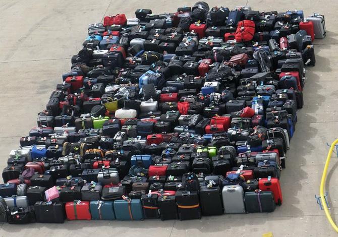 можна перевозити багаж негабарита за окрему платню