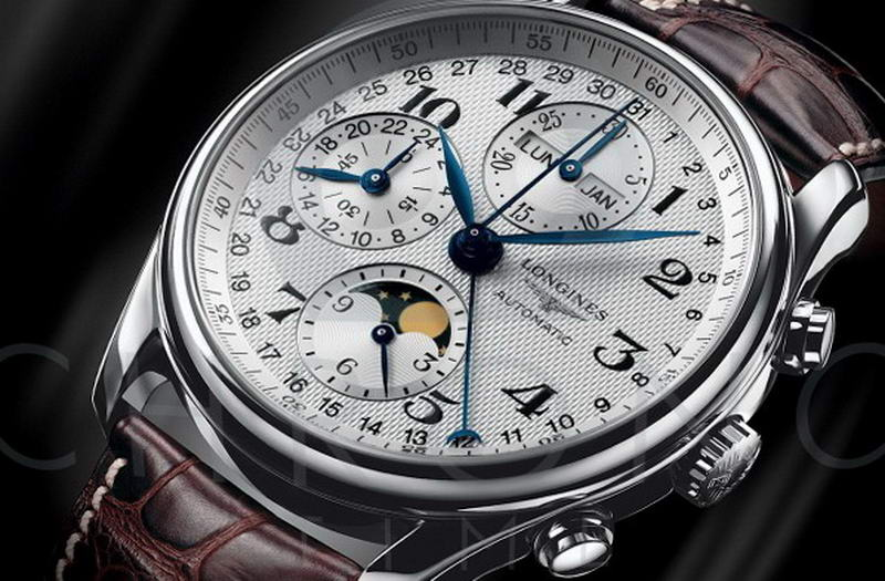 Чоловічий наручний годинник - важливий аксесуар aa15b664963b3