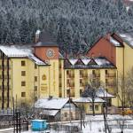 Качественный отдых в уютной гостинице Киевская Русь