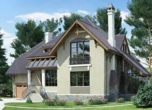 Типы домов. Какой проект дома выбрать?