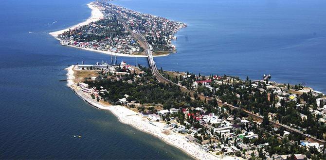 Красота Черноморских курортов
