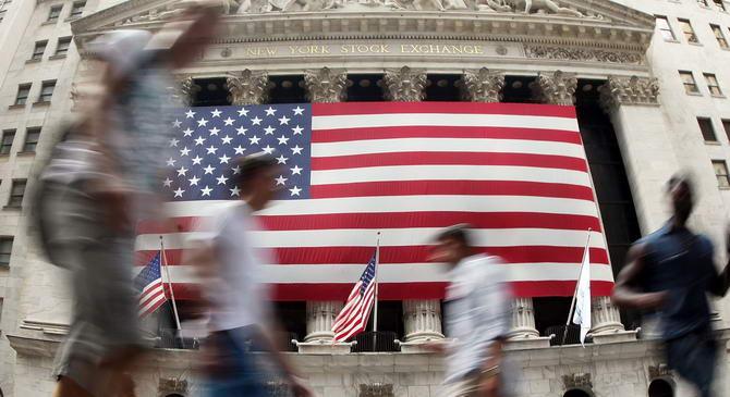 США - страна притягивающая приезжих