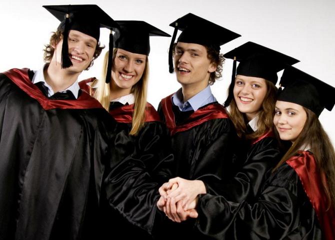 профильное образование и бакалавриат в США