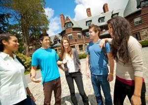 Образование в США – лучший способ самореализации