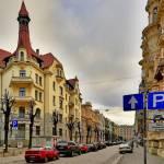 Особенности экскурсионных туров в Латвию