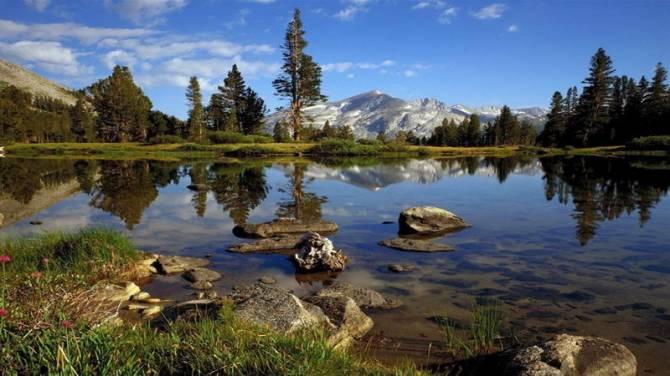 Національний парк Йосеміті