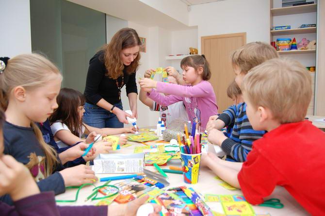 декоративно-прикладные мастер классы для детей