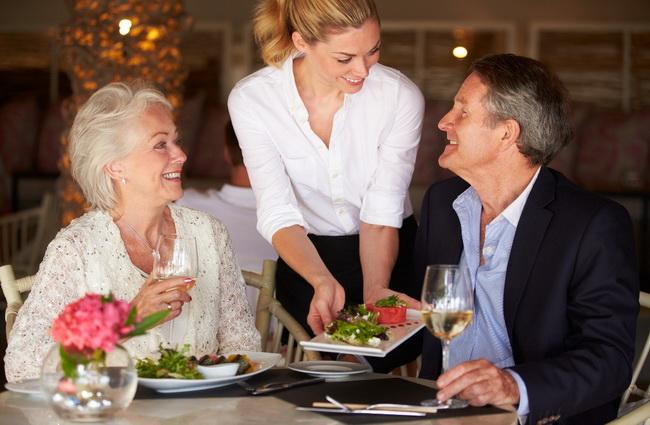будьте раціональні при замовленнях у ресторанах