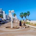 Два города для туризма – Тель-Авив и Пхукет