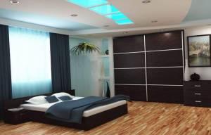 Рекомендации по выбору недорогой спальни