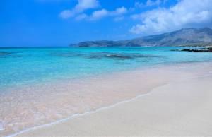 Три грецькі пляжі в топ-10 кращих пляжів Середземномор'я
