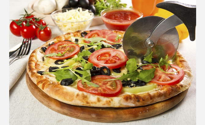 вегетаріанська їжа