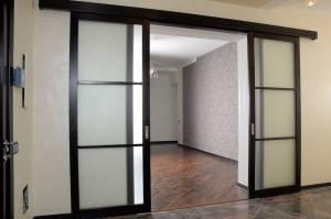 Какие выбрать двери для установки внутри квартиры?