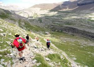 Основи хайкінгу: піші прогулянки по Італії