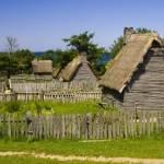 Плімутська плантація: історія США просто неба