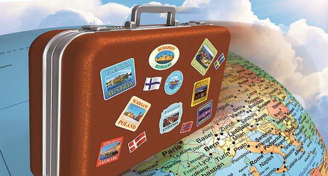 Просування туристичної компанії в в соц. мережах
