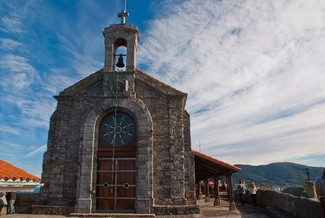 церква Сан-Хуан-де-Гастелугаче