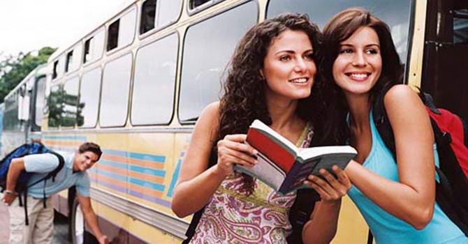 автобусні тури в Італію