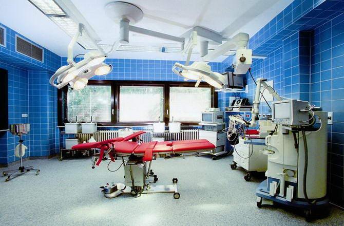современный центр пластической хирургии