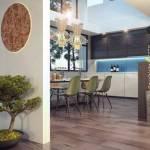 Дизайн інтер'єру квартир