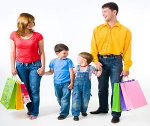 Интернет магазин детской одежды – это корректный выбор