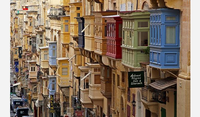культурна спадщина Мальти