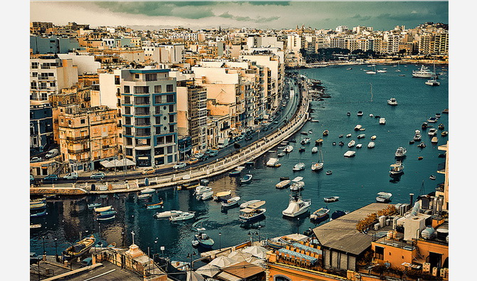 життя на Мальті