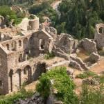 5 варіантів відпочинку, які треба спробувати в Греції