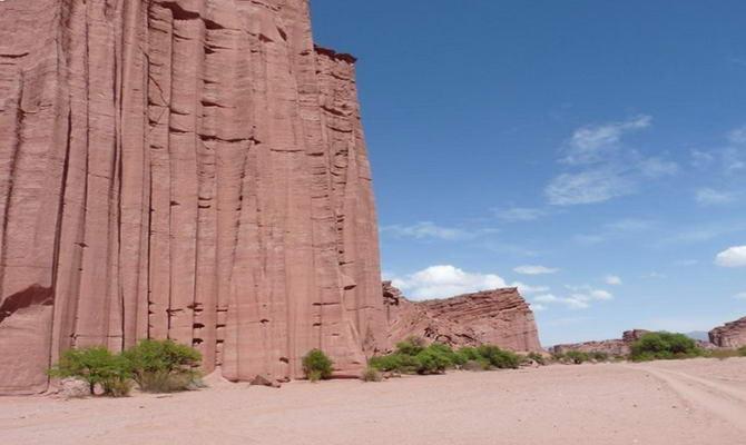 національний парк Аргентини