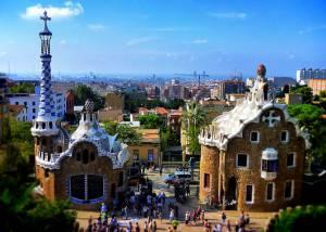 Чим зайнятися у Барселоні з 10 євро в кишені