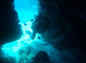 Дайвінг на острові Тенеріфе - кращі місця для занурень