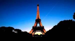 Десять секретів Ейфелевої вежі в Парижі