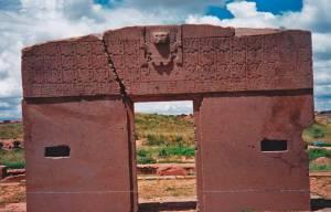 Загадки доколумбової Америки: древнє місто Тіуанако