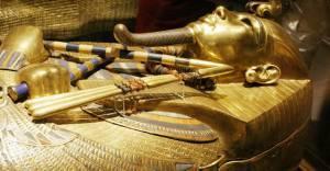гробниця Тутанхамона