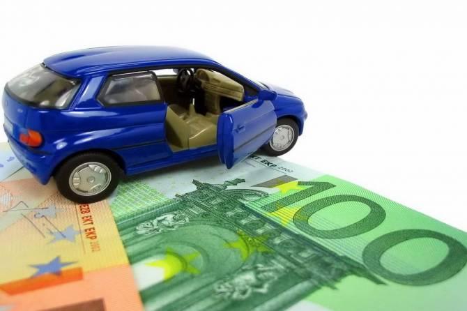 кредиты под залог авто
