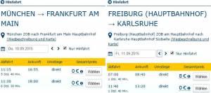 Автобусна компанія продає квитки на рейси по Німеччині за 0 євро