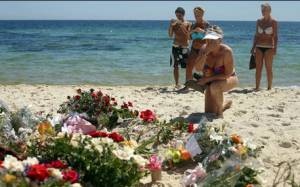 теракт в готелі Тунісу