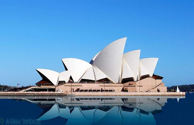 Сіднейський оперний театр