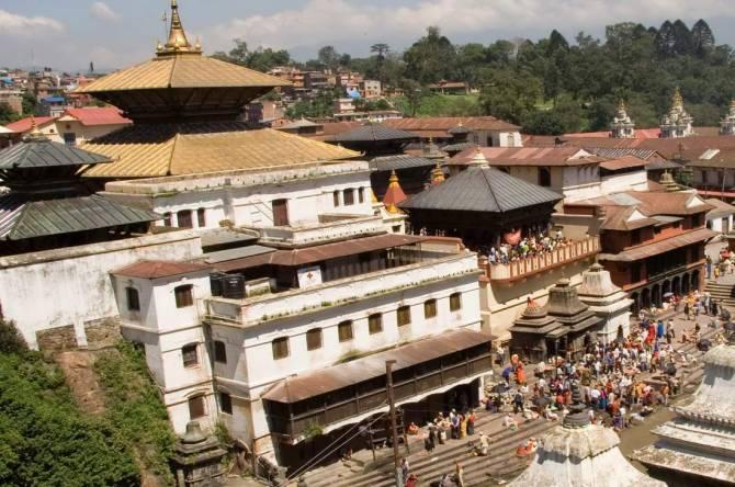 Катманда. Экскурсионный тур