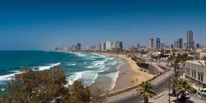 відпочинок в Тель-Авіві