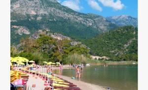 Головні переваги відпочинку в Туреччині