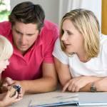 Родители, не бойтесь разговаривать с детьми!