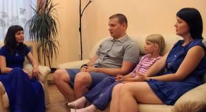 Семейный психолог в Киеве – арбитр между близкими