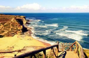 Серфінг в Португалії: кращі пляжі і школи серфінгу