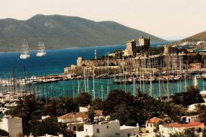 Туреччина дозволить в'їзд без закордонного паспорта
