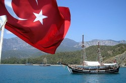 туризм Туреччини