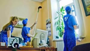 Уборка помещений в Киеве – цена новой услуги