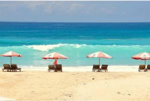 Упізнай секрет острова Балі