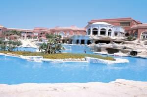 Вибираємо готель в Шарм-ель-Шейху