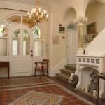 Викторианский стиль. Роскошный классический интерьер